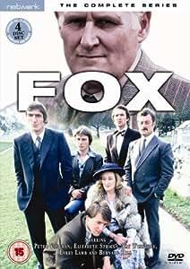 Fox - Complete Series [1980] [DVD]