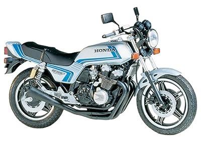 Tamiya 300014066 - 1:12 Honda CB 750F Custom Tuned von Tamiya