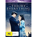 MOVIE - The Theory of Everything
