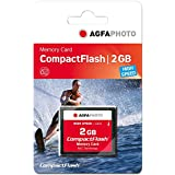 AgfaPhoto 120x High Speed MLC Compact Flash (CF) 2 GB Speicherkarte
