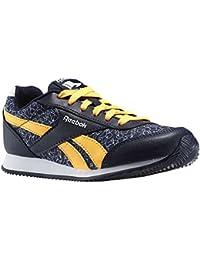 Reebok Bd4026, Sneakers trail-running mixte enfant