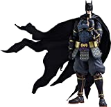 Good Smile MAX Factory Ninja Batman Figma Action Figure
