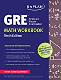 GRE Math Workbook (Kaplan Test Prep)