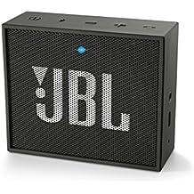 JBL Jblgoblack - Altavoz PC