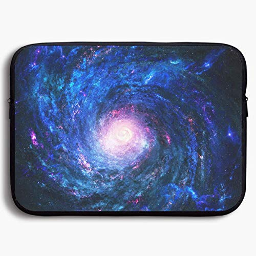 Anti-vortex-cover (Laptop Sleeve Bag Vortex Blue Sleeve Bags Cover Notebook Case Waterproof)