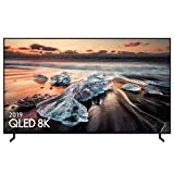 "Samsung QE65Q950 65"" QLED 8K, HDR 3000, Smart TV"