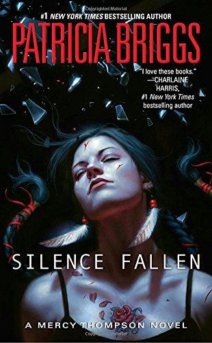 Silence Fallen (Mercy Thompson Novel)