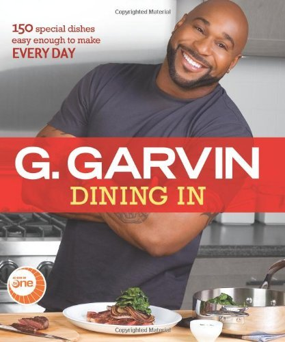 Dining In by Gerry Garvin (2008-10-07)