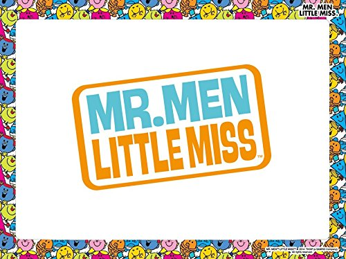 Mr Men y Little Miss Potty Steady