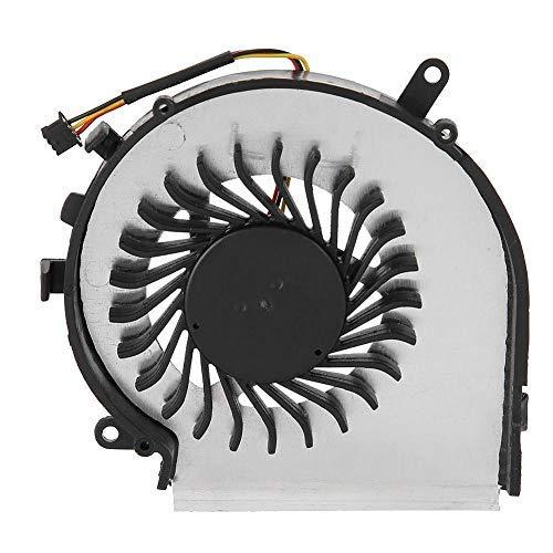 Acogedor CPU-Kühlerlüfter für MSI Prozessorlüfter CPU-Lüfter für MSI GE62 GL62 GE72 GP72 GP72 PE60 PE70-Serie,Kompatibel P/N: PAAD06015SL N303