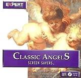 Classic Engel Bildschirmschoner W/Musik (36Angelic Bild berühmten Künstlers)
