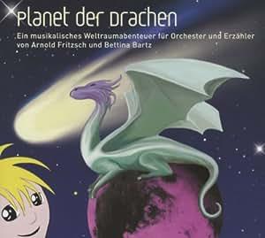 Planet der Drachen