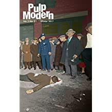 Pulp Modern: Volume 2, Issue 2