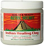 #8: Aztec Secret Indian Healing Clay Deep Pore Cleansing, 1 Pound