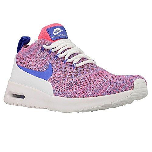 newest 63d8c c951f Nike Damen Schuhe   Sneaker Air Max Thea Ultra Flyknit pink 38