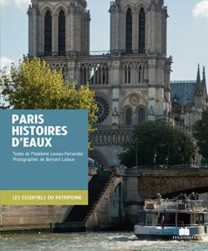 Paris histoires d'eaux