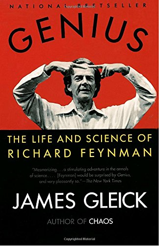 genius-the-life-and-science-of-richard-feynman