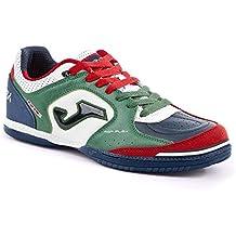 9ad481b8f Joma Top Flex 726 Indoor - Scarpe Calcetto Uomo - men's Futsal Shoes