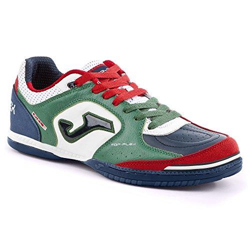 Joma Top Flex 726 Indoor - Scarpe Calcetto Uomo - men's Futsal Shoes (42.5)