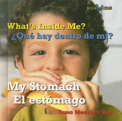My Stomach/el Estomago (Bookworms)