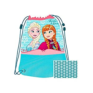 511IdJJXknL. SS300  - Frozen 2018 Mochila Infantil, 53 cm, Multicolor
