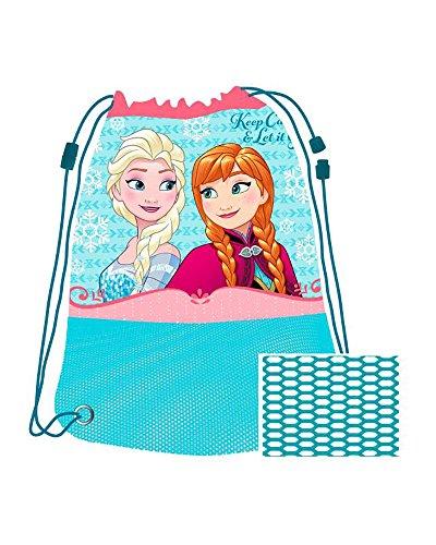 Frozen 2018 Mochila Infantil