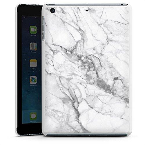apple-ipad-mini-3-hulle-schutz-hard-case-cover-marmor-marble-marmoriert