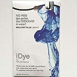Jacquard iDye Stofffarbe für natürliche Textilien, Seide,