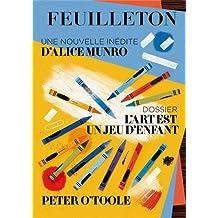 Feuilleton 10