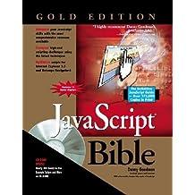 JavaScript Bible by Danny Goodman (2001-07-15)