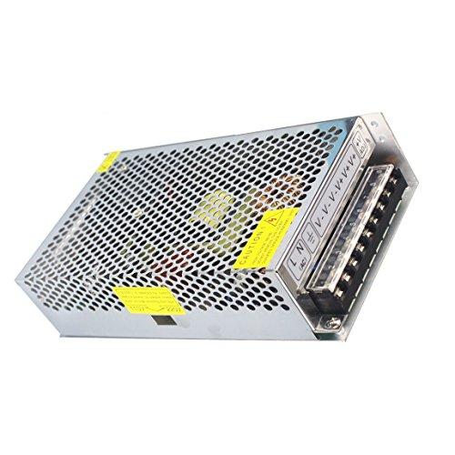 JoyNano 240w schaltnetzteil 24v 10a ac-dc converter transformator für cctv - überwachung led - anzeige der industriellen automatisierung schrittmotor und mehr
