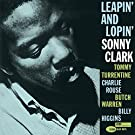 Leapin' and Lopin'  (Rem.+Dl-Code) [Vinyl LP]