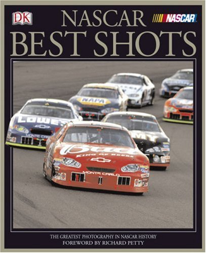 Nascar Best Shots (NASCAR Library Collection)