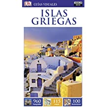 Islas Griegas (Guías Visuales) (GUIAS VISUALES)