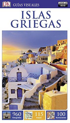 Islas Griegas Guías Visuales