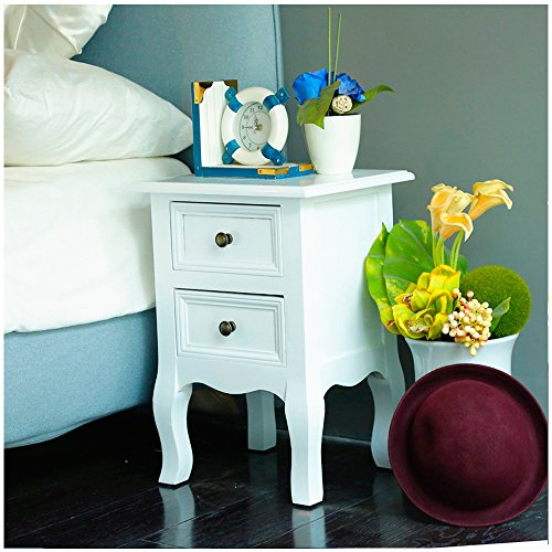 tuff-concepts-one-pair-white-bedside-table-cabinet-chest-of-drawer-nightstand-furniture