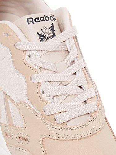 Reebok Bolton Golden Neutrals Damen Sneaker Red
