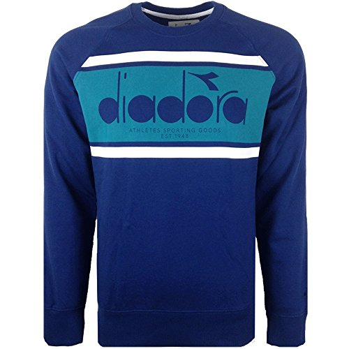 diadora-logo-blue-crew-neck-sweatshirt-x-large