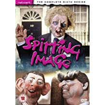Spitting Image - Series 6 - Complete