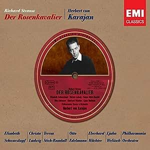 Richard Strauss : Le chevalier à la rose (Der Rosenkavalier)