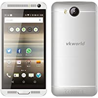 ROGUCI Vkworld Vk800x Android 5.1 Mtk6580 5.0 pollici sbloccato 8GB