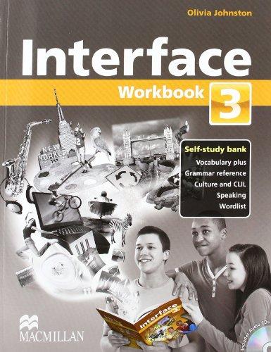 INTERFACE 3 Wb Pk Eng - 9780230413894 por O. Johnston