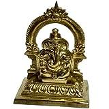 Vinvarun Thiruvachi Pilliayar: Thiruvachi Vinayagar Statue; Ganesh Idol