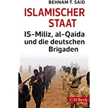 Islamischer Staat: IS-Miliz, al-Qaida und die deutschen Brigaden