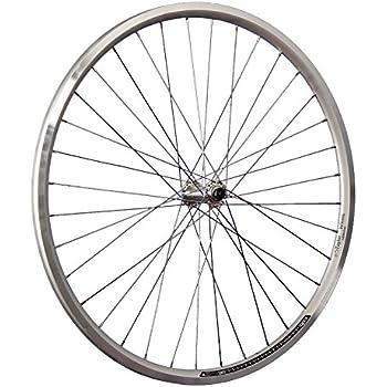Taylor Wheels 28 Zoll Vorderrad Ryde X-Plorer Shimano TX500 schwarz