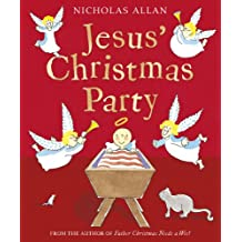 Jesus' Christmas Party