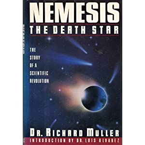 Nemesis: The Death Star - Story of a Scientific Revolution