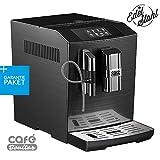 50€ sparen + Garantiepaket✔ Kaffeevollautomat✔ ONE-TOUCH✔ Edelstahlgehäuse✔ schwarz-gebürstet✔ Café Bonitas✔ Tech1✔ Touchscreen✔ Dualboiler✔ 19 Bar✔ Kaffeeautomat Kaffeemaschine Kaffee Espresso Latte
