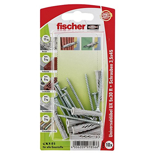 fischer-ux-universal-fixings-ux-5-x-30-sb-card-97856-rsk