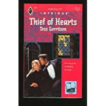 Thief of Hearts (Harlequin Intrigue)